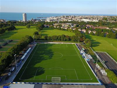 Venue Hire - 3G Pitch