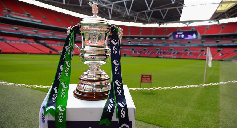 Bluebirds Handed Home FA Cup Tie