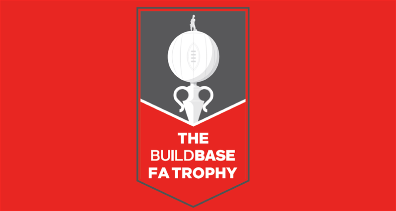 Gate Drawn At Home In FA Trophy