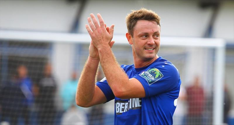 Margate Return To Winning Ways