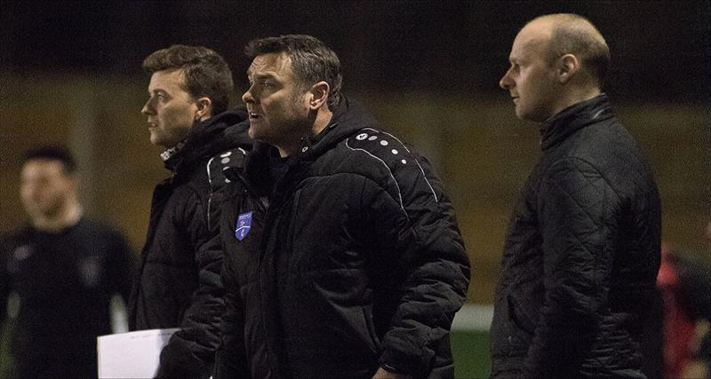 Watt Pleased With Leiston Point