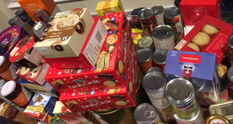 2020 Food Bank Appeal This New Year