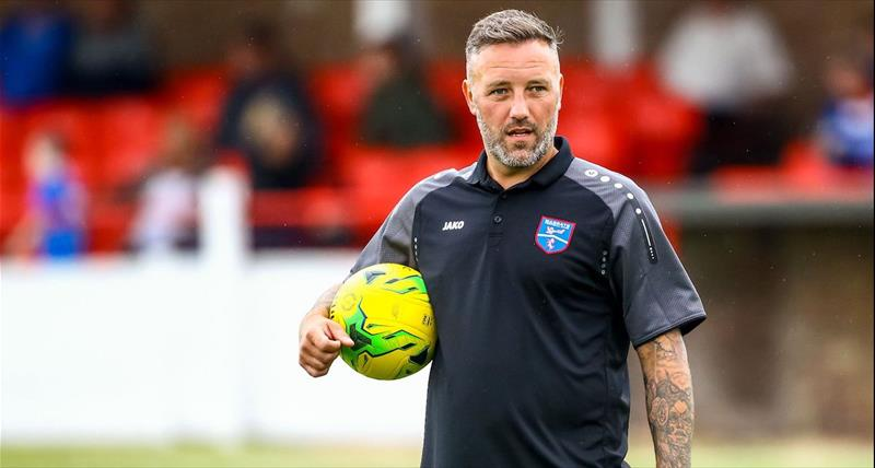 Saunders Reflects On Hornchurch Point