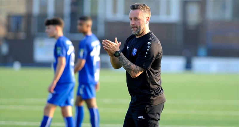 Saunders Satisfied With Win