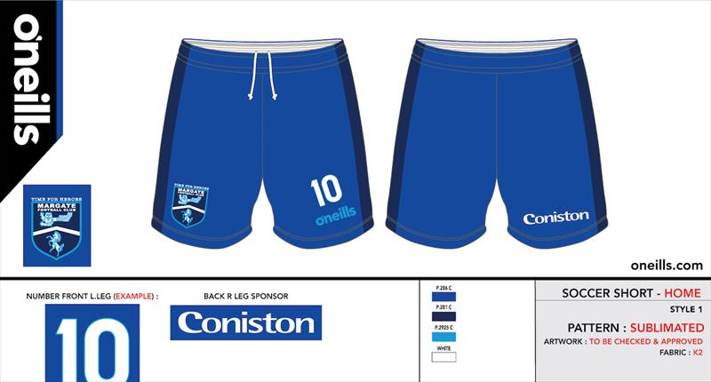 Coniston Announced As  Sponsor