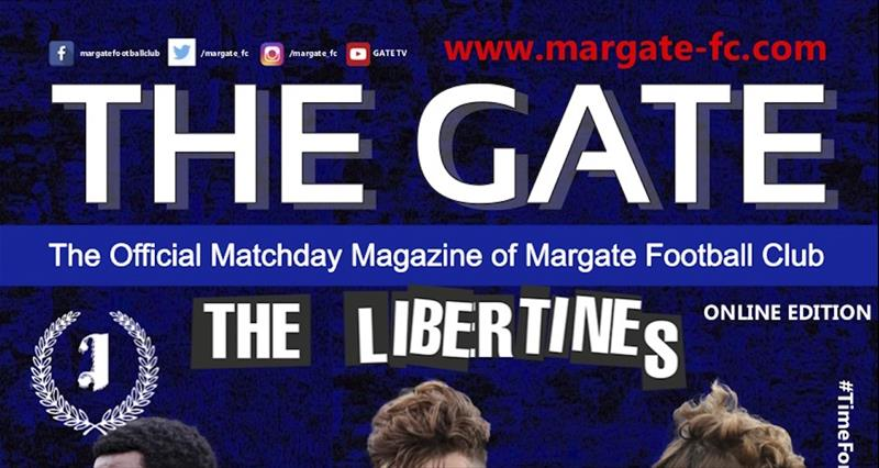 Download East Thurrock Match Day Magazine
