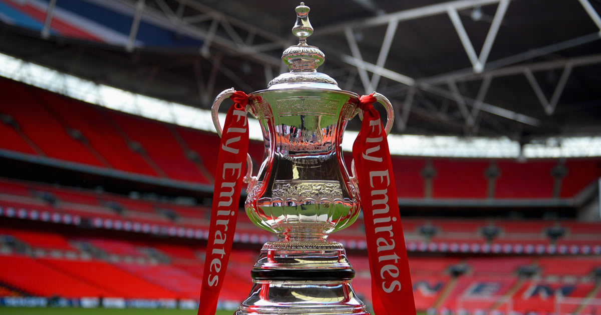 FA Confirm Next Season Cup Competition Dates